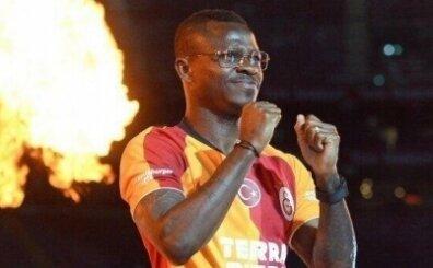 Galatasaray'a mesajı yolladı; 'Geri dönmeyi çok istiyorum'