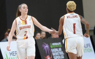 Galatasaray'a Kovıd-19 engeli; EuroLeague'a katılmama kararı