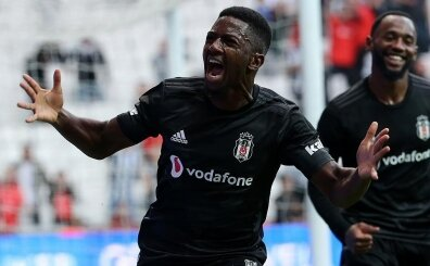 Beşiktaş'ta Diaby kararı verildi!