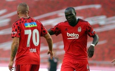 Beşiktaş'ta şov sırası ona geldi!