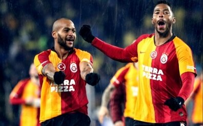 Galatasaray'ın transfer imdadına Brezilyalı Marcao yetişti! Detay..