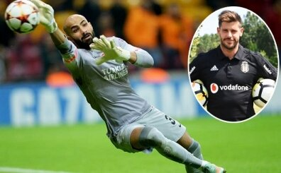 Beşiktaş'ın kaleci transferindeki A ve planları belli oldu, o karar