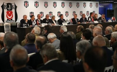 Beşiktaş Kulübü açıklama yaptı! İşte Kartal'ın toplam borcu...