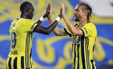 Fenerbahçe'de sakatlık kabusu; Forvette kalan tek isim Cisse!...
