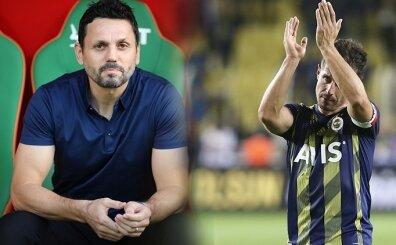 Fenerbahçe'de yeni bir dönem; Emre Belözoğlu ve Erol Bulut...