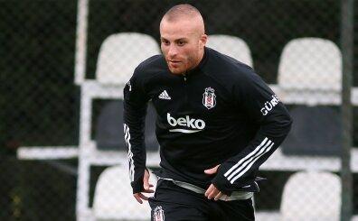 Beşiktaş'a Töre'den kötü haber; Sakatlık için resmi açıklama!..