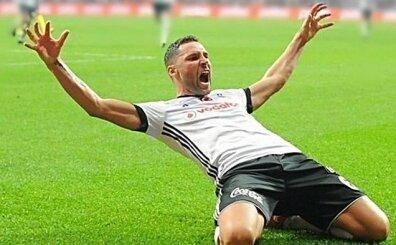 ...Ve Tosic, geri dönmek istiyor! Beşiktaş'a mesajını da gönderdi