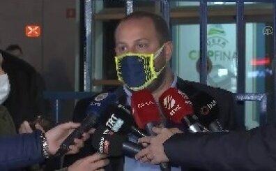 Fenerbahçe'den Beşiktaş'a hakem tepkisi; Bu bir rezalet