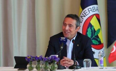 Fenerbahçe'den teknik direktör sözü: 'Beklenti yönlendiriliyor'