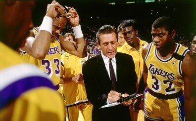Lakers belgeseli, 2022'de çıkıyor!