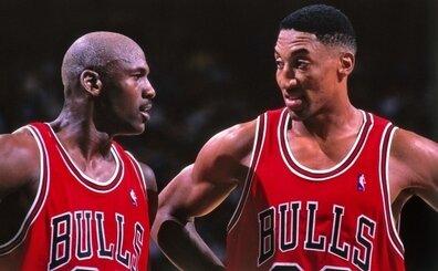 Pippen, 90'ların Bulls'unu bir de kendi bakış açısından anlatacak!