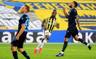 Fenerbahçe, dev maç öncesi Trabzonspor'a karşı üstün!..