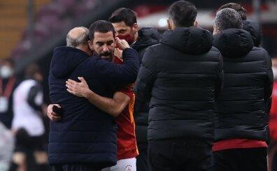 Arda Turan: 'Trabzonspor'u da yenip gücümüzü gösterelim'