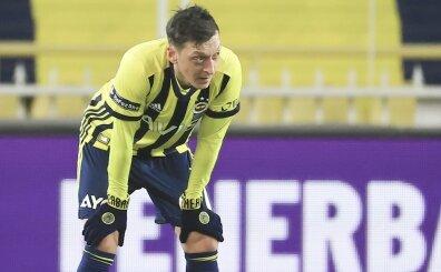 Fenerbahçe'de Mesut çıkmazı!