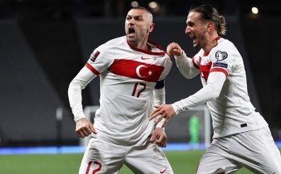 Avusturya'nın Türk golcüsü: 'Burak Yılmaz'a bakın, müthiş'