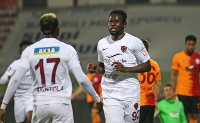 Beşiktaş'ta Mame Diouf'a kanca! Sergen Yalçın'dan sürpriz rapor