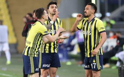 Fenerbahçe'ye orta saha hayat veren isim: Alkış Mert Hakan'a