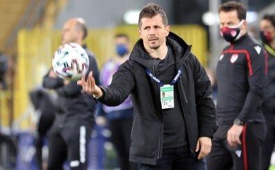 Fenerbahçe'de hakem yorumu; 'Çok fazla yüklenmemeliyiz'