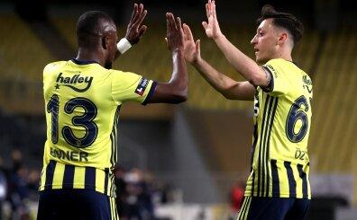 Fenerbahçe'nin altın golcüsü Enner Valencia'den 18 milyon