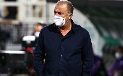 Fatih Terim: 'Ne hikmetse Ali Sami Yen'de bizden fazlaydılar'