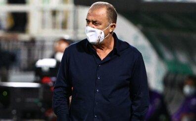 Fatih Terim, G.Saray'ın başında Tam 400. defa lig maçına çıktı!