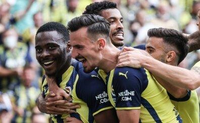 Fenerbahçe golcüsünü arıyor