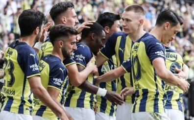 Fenerbahçe'nin Süper Lig'de konuğu Giresun; son durum