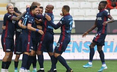 Trabzon bu kez hata istemiyor, hedef Süper Lig'de artık zirve