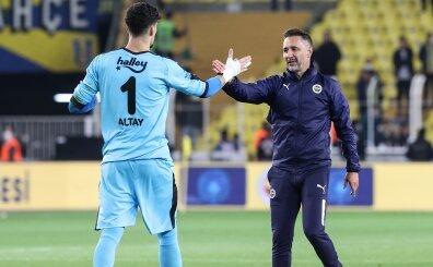 Vitor Pereira ilk dönemini arattı 15 gollük performans vardı!..