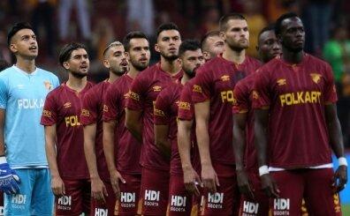 Dino Arslanagic: 'Galatasaray'a karşı sonunu getiremedik'