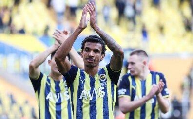 Fenerbahçe'nin Trabzonspor maçında muhtemel 11'i netleşti