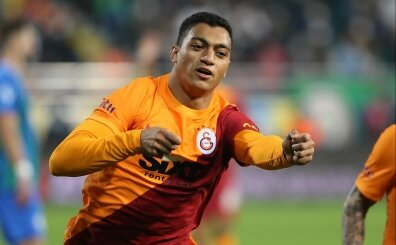 Galatasaray'da Fatih Terim, ileri uçta Muhammed'i tercih etti!