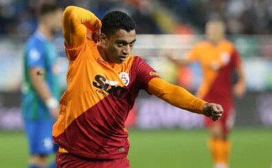 Galatasaray'da Fatih Terim'den Muhammed sorusuna yanıt!