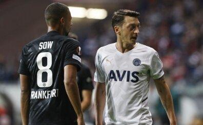 Pereira özel olarak hazırladı ve Mesut Özil Almanya'da coştu!