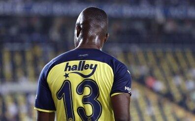 Enner Valencia başka oynuyor Hatayspor'a da cezasını kesti!..