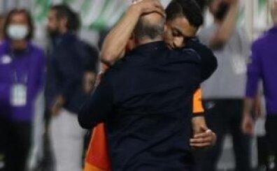 'Okçu' Mustafa Muhammed: 'Şampiyonluk için savaşıyoruz'