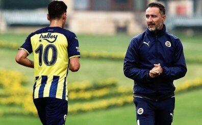 Pereira: 'Hep kazanmak isterim'