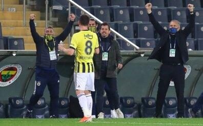 F.Bahçe'de Emre Belözoğlu'nun büyük başarısı; geri döndürdü!