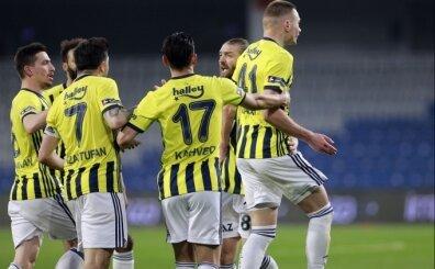 Gürcan Bilgiç F.Bahçe'yi anlattı; 'Beşiktaş ve G.Saray düşünsün'