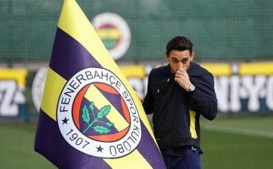İrfan Can Kahveci: 'Herkes bilir, ben doğuştan Fenerbahçeliyim'