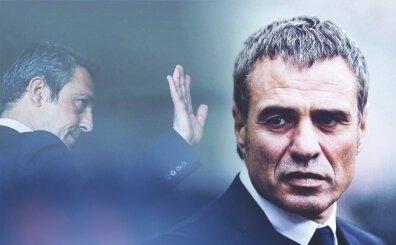 Ersun Yanal: 'Bana sorarsanız Fenerbahçe'de başarılı oldum'