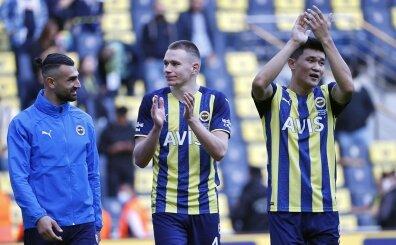 Fenerbahçe'de savunmanın performansı artık tartışılıyor
