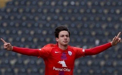 ..Ve Beşiktaş, genç golcü için harekete geçti, imza gelebilir