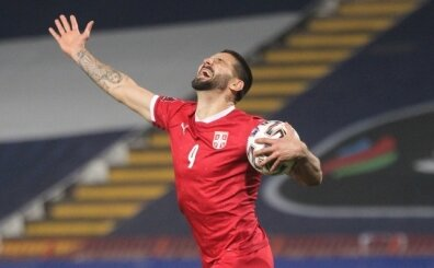 Fenerbahçe golcüsünü arıyor! Adaylar Vedat Muriqi - Mitrovic