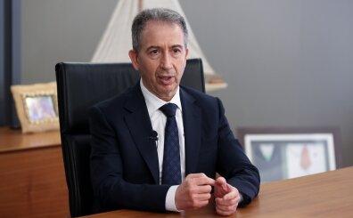 Metin Öztürk: 'Seçilirsek 1 yıl sonra yeniden seçim olacak'