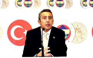 Fenerbahçe'den Ağaoğlu'na; 'Sahte deliller ve iftiralar vardı'
