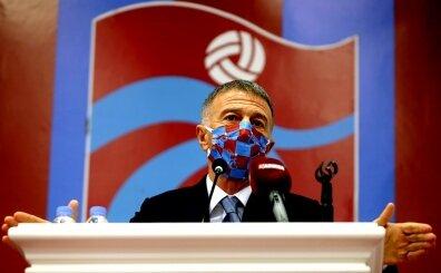 Ahmet Ağaoğlu: '2010-11'de kesinleşmiş bir şike vardı!..'