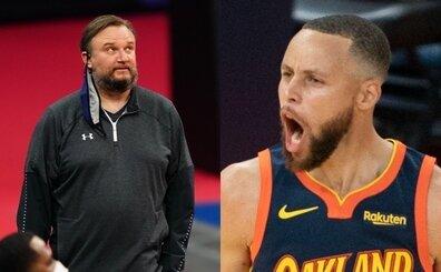 Steph Curry'yi 'ayartmaya' çalışan Daryl Morey'ye, NBA'den ceza geldi!
