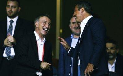 'Evet, soyunma odasına indim, penaltı ve kırmızı kart doğru'