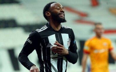 Beşiktaş'ta Kevin N'Koudou'ya sürpriz transfer teklifi geldi